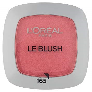 L'Oreal Paris Make-Up Designer Accord Parfait Le Blush - 165 Rose Bonne Minne - Blush Rouge Puder
