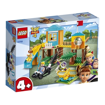 LEGO 10768 Buzz & Bo Peep's Playground Adventure