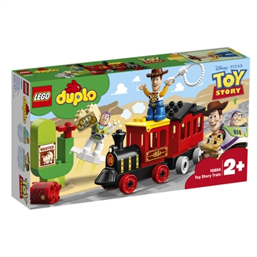 LEGO DUPLO Toy Story TM 10894 Toy Story Train