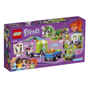 LEGO Friends 41371 Mia's Horse Trailer
