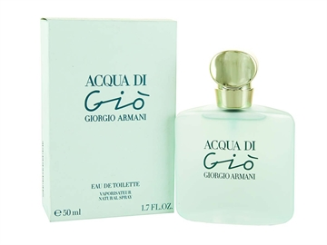 Armani Acqua Di Gio Pour Femme EDT Spray 50ml