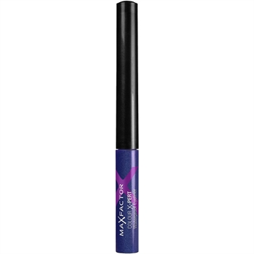 Max Factor Colour X-Pert Waterproof Eyeliner 03 Metallic Lilac 1,7ml