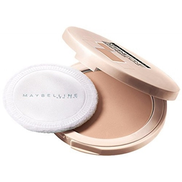 MAYBELLINE AFFINITONE COMPACT POWDER 03 LIGHT SAND BEIGE 9G