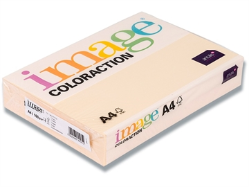 Image ColorAction 1238576 datapapper A4 (210x297 mm) Vit