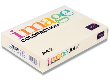 Image ColorAction 1238565 datapapper A4 (210x297 mm) Vit