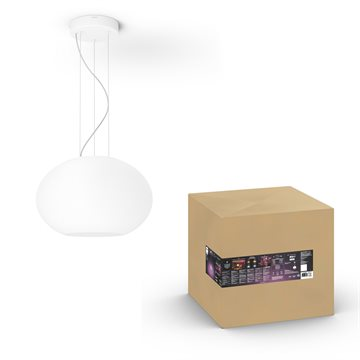 Philips Hue White och Color Ambiance Flourish pendellampa