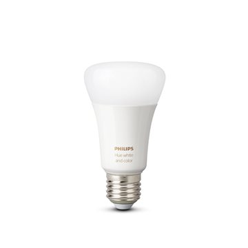 Philips Hue White och Color Ambiance 1-pack E27