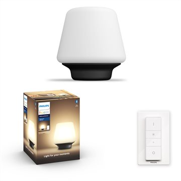 Philips Hue White ambiance Wellness bordslampa