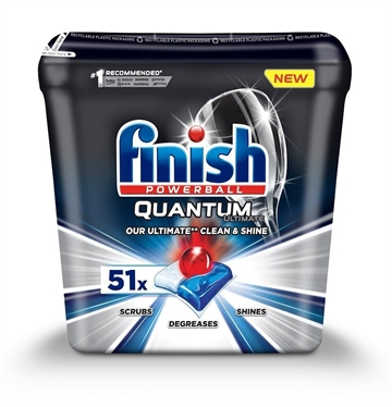FINISH Quantum Ultimate 51 tabs