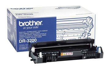 Brother DR-3200 Drum, 25.000 sider