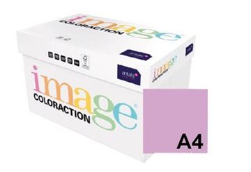 Image ColorAction 1238602 datapapper A4 (210x297 mm) Lila