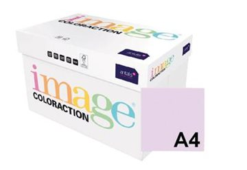 Image ColorAction 1238591 datapapper A4 (210x297 mm) Lila