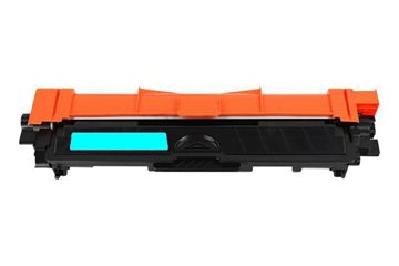 Brother TN245C Cyan Lasertoner, 2.200 sider Kompatibel