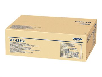 Brother WT-223CL Waste Box Toner, 50.000 sider
