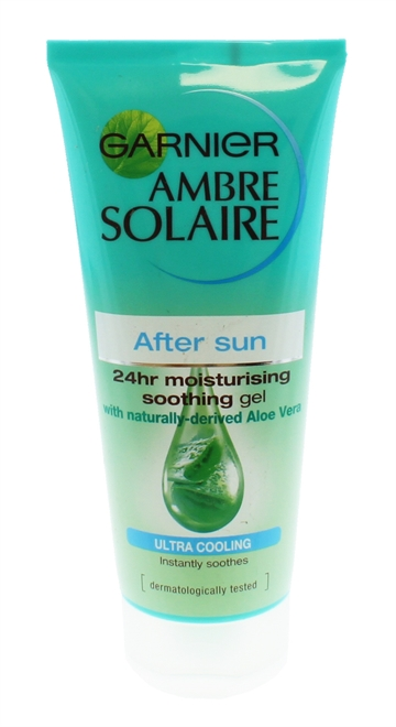 GARNIER Ambre Solaire After Sun 24hr 200ml