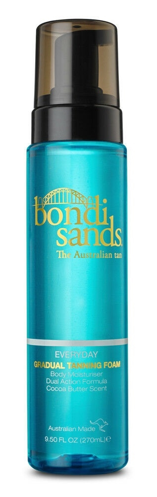 Bondi Sands 270ml Gradual Tanning Foam Everyday
