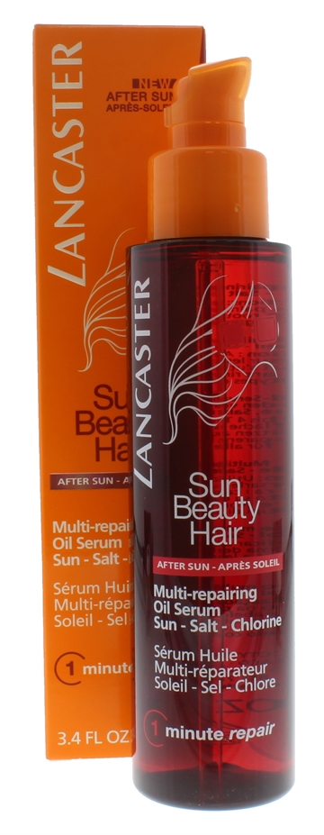 LANCASTER OIL REPAIRING SERUM HAIR 100ML