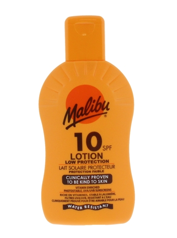 MALIBU SPF10 LOTION 200ml