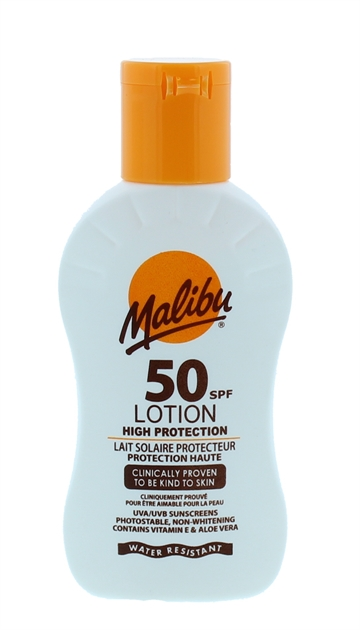MALIBU SPF50 LOTION 100ml