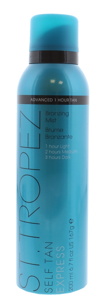 St. Tropez 200ml Self Tan Express Mist