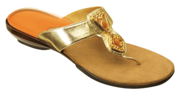 Scholl Rapanui Gold 35