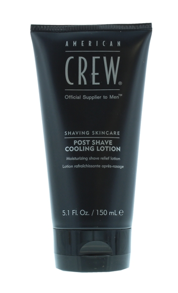 AMERICAN CREW 150ML SHAVE POST-SHAVE COOLING LOTION