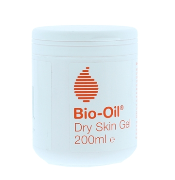 BIO OIL 200ML DRY SKIN GEL