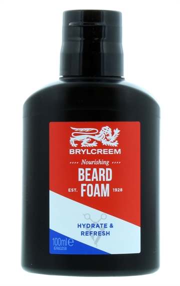 Brylcreem 100ml Beard Foam