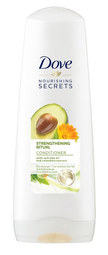 Dove Ritual Conditioner Strengthening 200ml