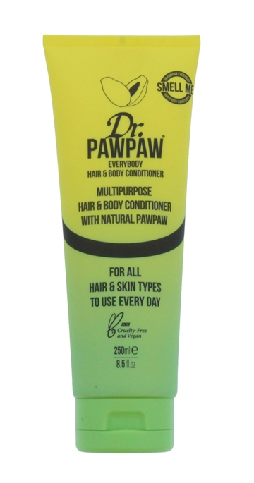Dr. Paw Paw 250ml Everybody Hair & Body Conditioner