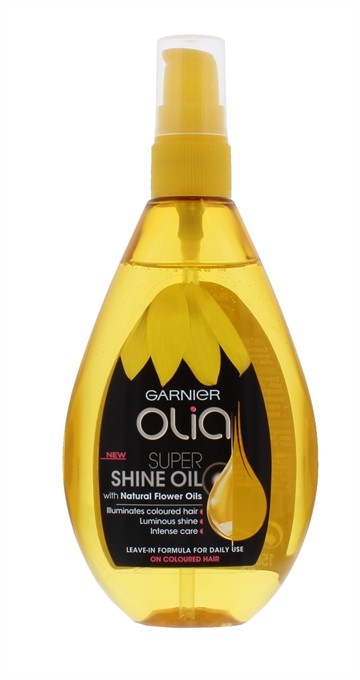 GARNIER OLIA SHINE HAIR OIL COLOROUR 150ML