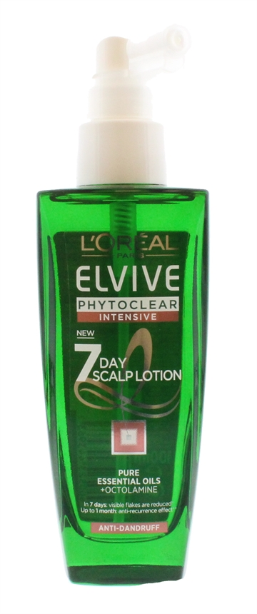 L'OREAL ELVIVE SCALP LOTION PHYTO 100ML