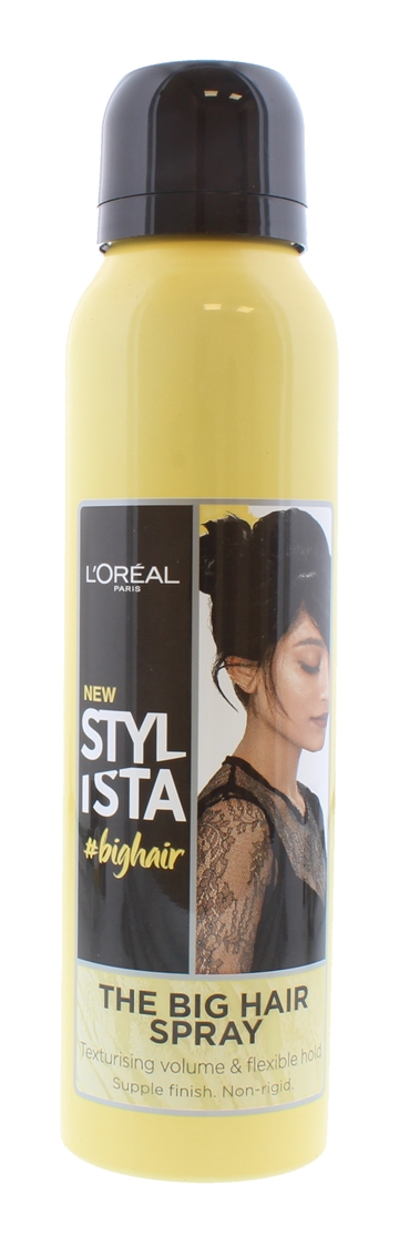 L'OREAL STYLISTA HAIRSPRAY BIG HAIR 150ML