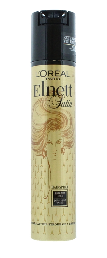 L'OREAL ELNETT HAIRSPRAY VOLUME EXCESS 200ML