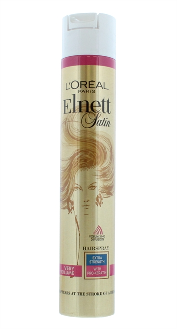 L'OREAL ELNETT HAIRSPRAY VOLUME EXTRA 400ML