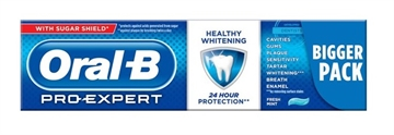 Oral B 95ml Toothpaste Healthy Whitening