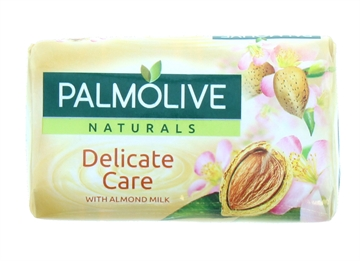 Palmolive soap 90g Natural almond