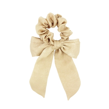 Everneed Trille - bow scrunchie soft