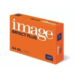 Image ColorAction 1238661 datapapper A4 (210x297 mm) Orange