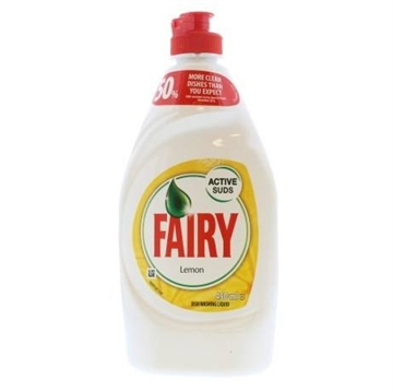 Fairy opvaskesæbe 450ml