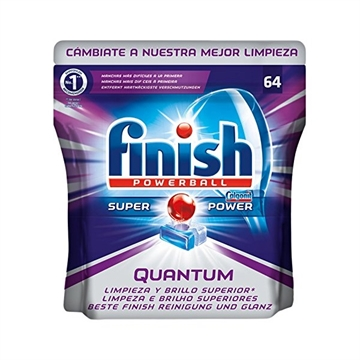 FINISH QUANTUM Diskmaskin Tabletter