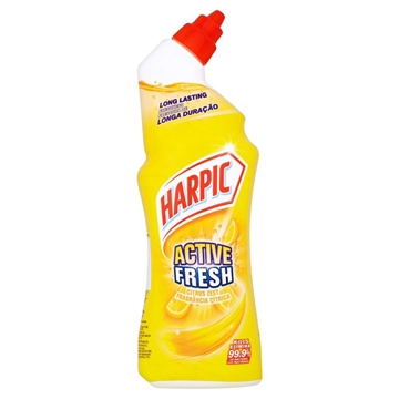 Harpic lemon 750ml
