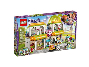 LEGO Friends 41345 Heartlake City Pet Center