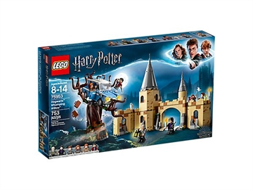 LEGO Harry Potter TM 75953 Hogwarts™ Whomping Willow™