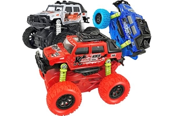 Big Foot - Monster truck friktionsbil