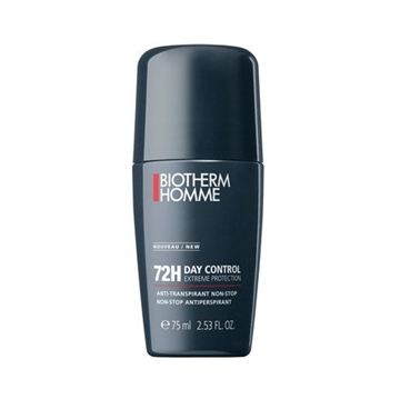 Biotherm Homme Deo Homme Day Control Roll On 75 ml Män Roll on-deodorant