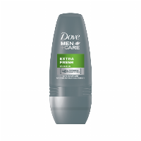 Dove Extra Fresh 50ml Män Roll on-deodorant