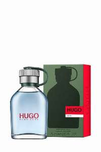 Hugo Boss 58037786 after shave-lotion 75 ml
