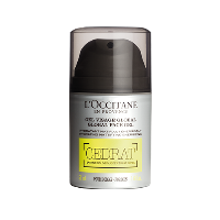 L'Occitane Cedrat Global Face Gel For Men 50ml