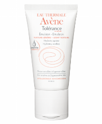 Avene Tolerance Extreme Emulsion 50ml dagkräm Känslig hud